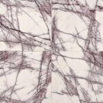 marble Milas Lilac